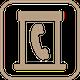 電話専用ボックス