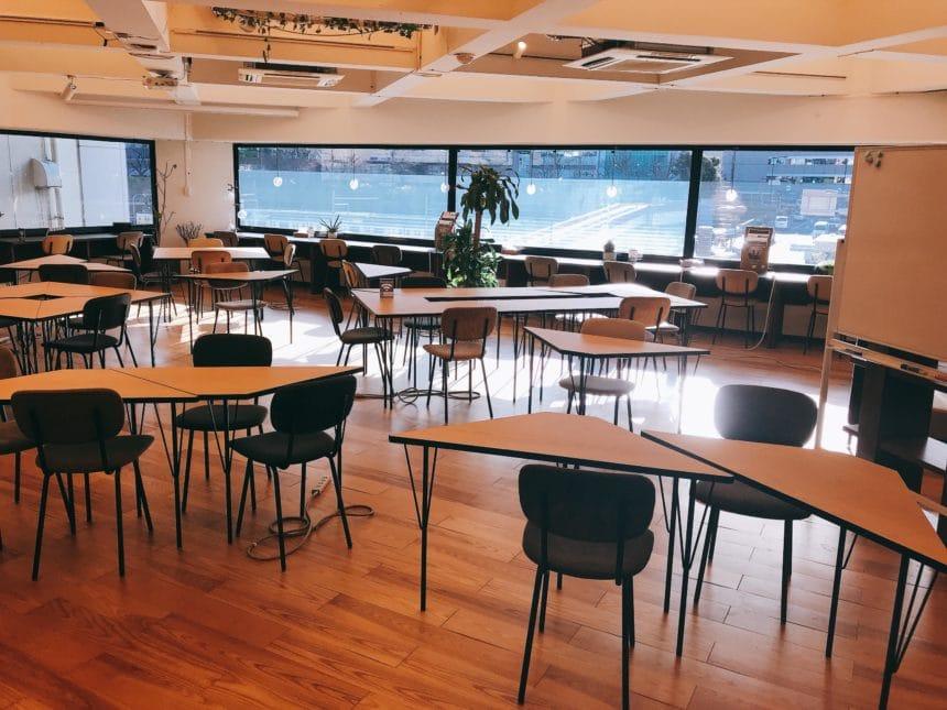 【コワーキング運営者監修】コワーキングスペースとシェアオフィスの違いを解説