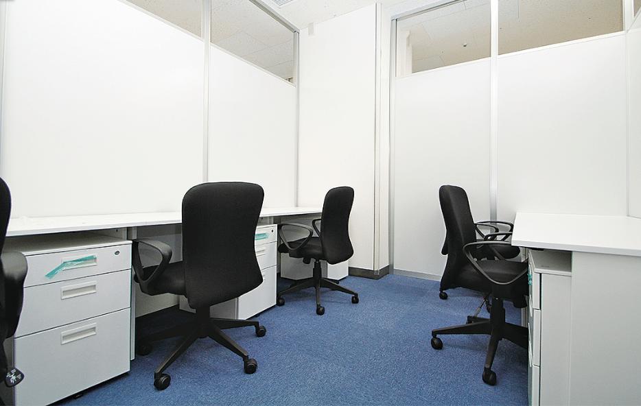 レンタル オフィス