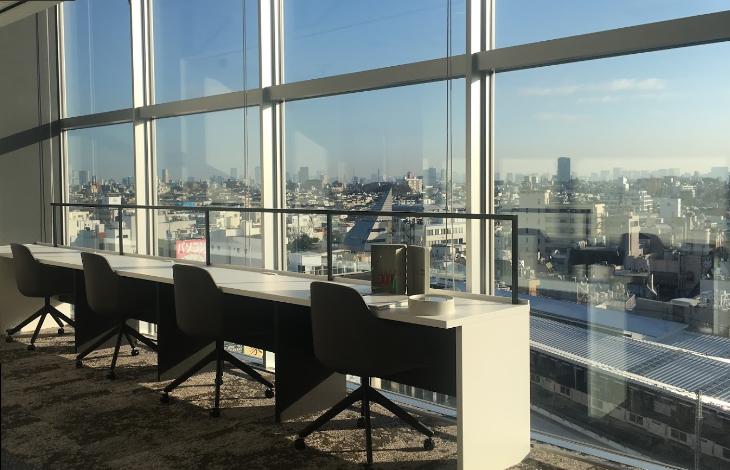 【2020年】目黒サービスオフィス口コミランキング7選
